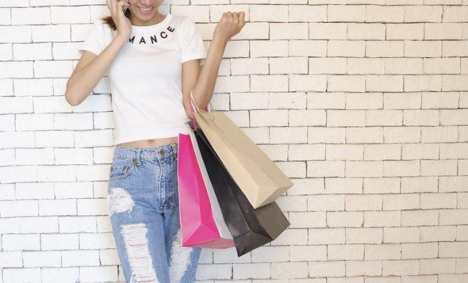 物欲が止まらない 買い物依存症