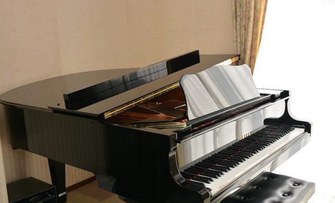 ピアノ教室の始め方