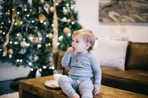 子供 クリスマスプレゼント
