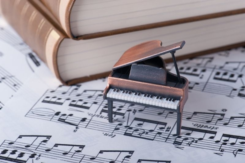ピアノの先生になる方法