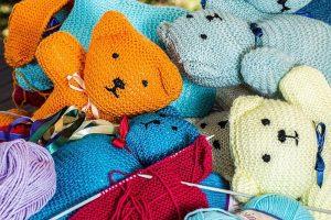 初心者にわかりやすい編み物レシピをご紹介