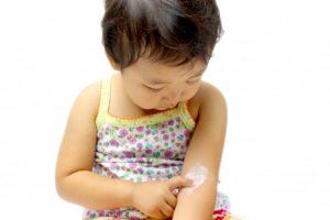 アトピー性皮膚炎の治し方