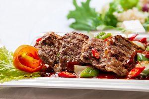 肉 効果的なダイエット