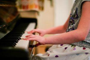 ピアノが上手くなる方法