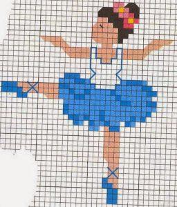 女の子に人気のバレエ