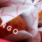 RINGOの「焼きたてカスタードアップルパイ」