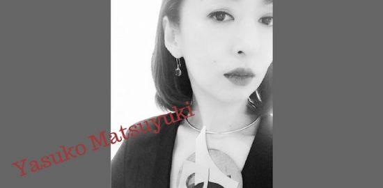 松雪泰子(まつゆきやすこ)さん 〜 NHK朝ドラ 鈴愛(すずめ)のお母さん