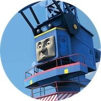 「きかんしゃトーマス とびだせ!友情の大冒険」新しいキャラクターと声優は?