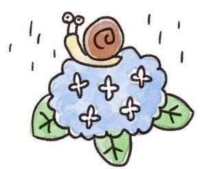 雨の日〜小学生の通学で「注意させるべきこと」と「おすすめのもの」