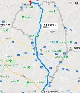 「親水プール」はちょっぴり遠いけど家族で楽しめる「熊本」で1番おすすめな夏の穴場