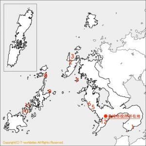 長崎と天草地方の潜伏キリシタン関連遺産ダイジェスト