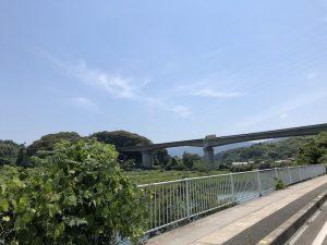 【立神峽(たてがみきょう)里地公園】お金をかけずに川遊びができる穴場スポット