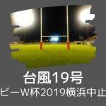 ラグビーw杯2019